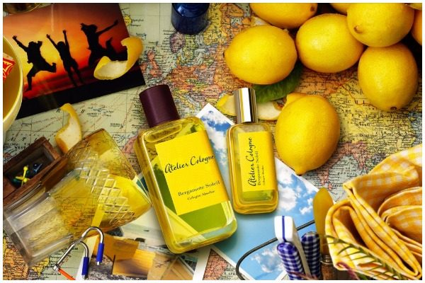 Citrus and Floral Scents To Try This Summer