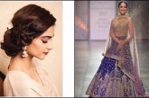 Day 3: Divya Kumar Khosla and Yami Gautam as Showstoppers at Indian Couture Week 2016
