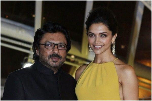 Deepika Padukone to be Ranveer Singh's Padmavati