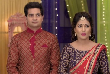 Karan Mehra Out! Guess who's in as Naitik in Yeh Rishta Kya Kehlata Hai!