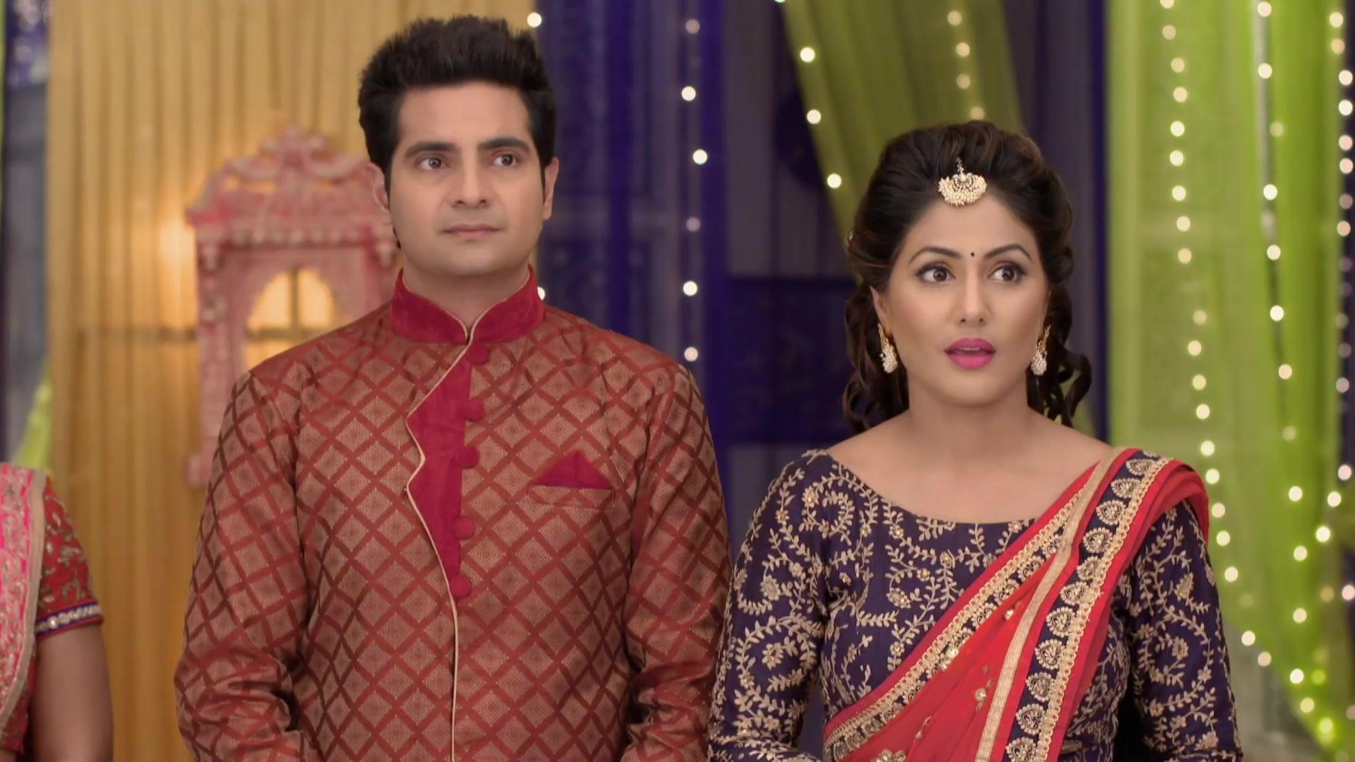 Karan Mehra Out! Guess who's in as Naitik in Yeh Rishta Kya Kehlata Hai!
