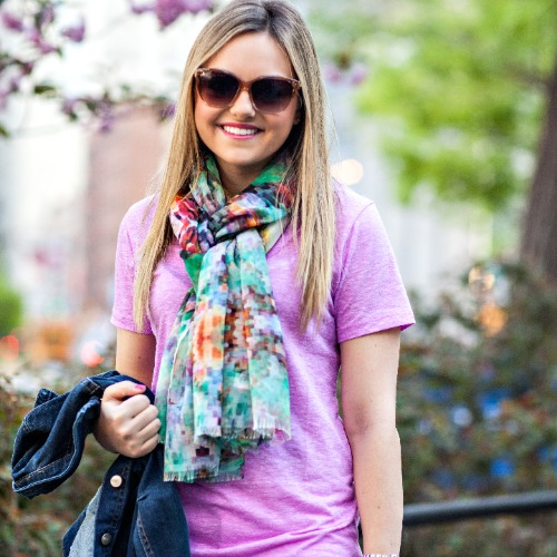 Basic Wardrobe Essentials Every College Girl Must Have