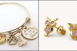 5 Animal-Inspired Stylish Jewellery Pieces for an Animal Lover!