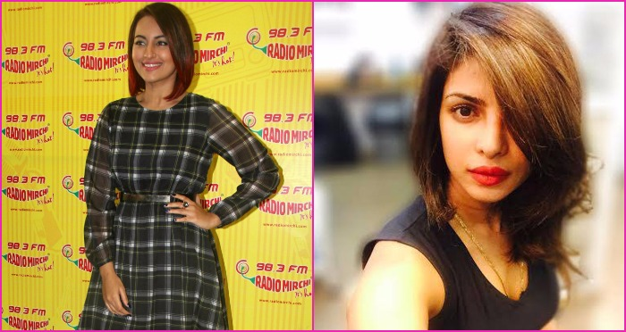 Bollywood Actresses With Short Hair Look