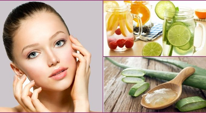 Home Remedies for Clear and Spotless Skin