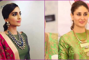 Top 5 Bollywood Actresses Who Redefined Jewellery Fashion Sense