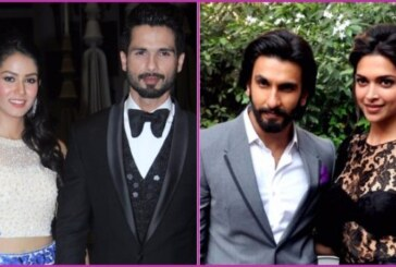 7 Bollywood Couples Who Are Burning the Red Carpet of Life with Their Awesome Style Sense