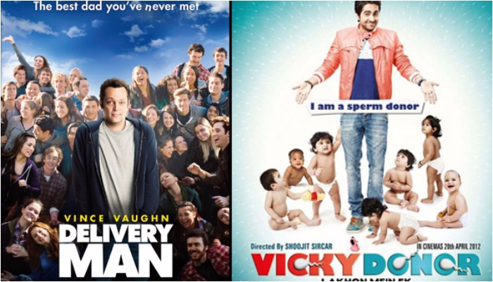 9 Times Bollywood Blatantly Ripped Off Hollywood Movies