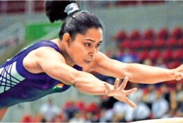 Here's What Bollywood Celebrities Have to Say About Dipa Karmakar  and We Couldn't Agree More