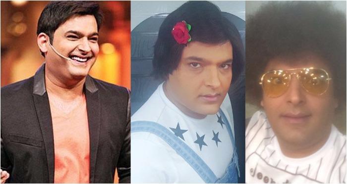 Three Times the Fun! Kapil Sharma to Play Triple Role on Comedy Nights!