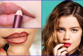Here Are 5 Reasons Why You Should Be Using Lip Liner