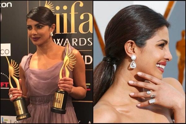 Bollywood Actresses Who Redefined Jewellery Fashion