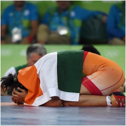 lesser known Facts About Sakshi Malik