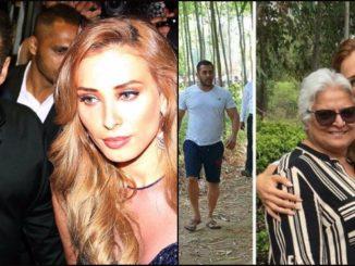 Salman Khan and Iulia Vantur Already Married