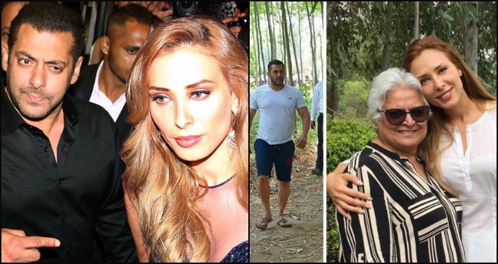 Are Salman Khan and Iulia Vantur Already Married?