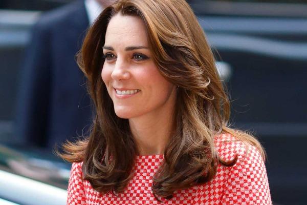 Kate Middleton Royal Ladies Beauty Rituals