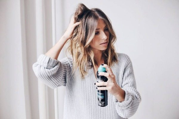 Easy Tricks to Get Beachy Wave Hairstyle