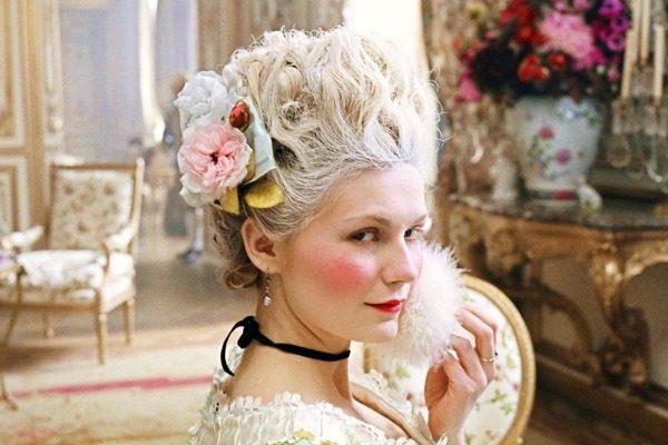 Marie Antoinette Royal Ladies Beauty Rituals