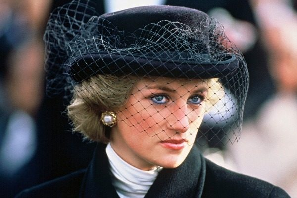 Princess Diana Royal Ladies Beauty Rituals