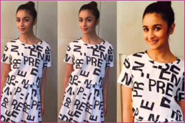 Alia Bhatt Gave Us Serious Fashion Goals