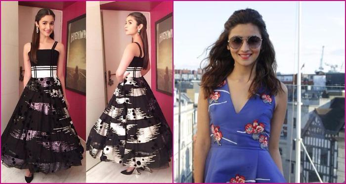 11 Times Alia Bhatt Gave Us Serious Fashion Goals