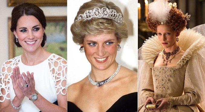 Royal Ladies Beauty Rituals