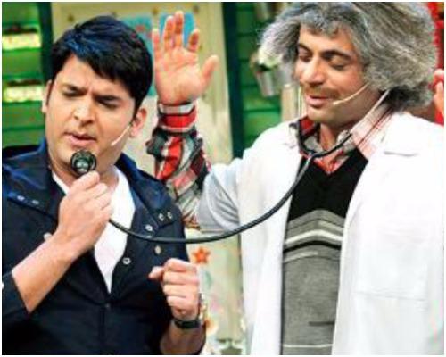 Kapil Sharma Earns More Than Bollywood