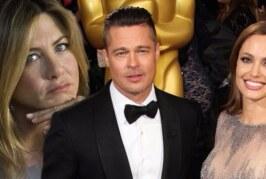 Jennifer Aniston's Reaction to Brad Pitt-Angelina Jolie Divorce is Going to Make You LOL So Hard