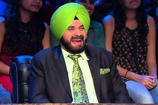 Navjot Singh Sidhu Exiting from The Kapil Sharma Show