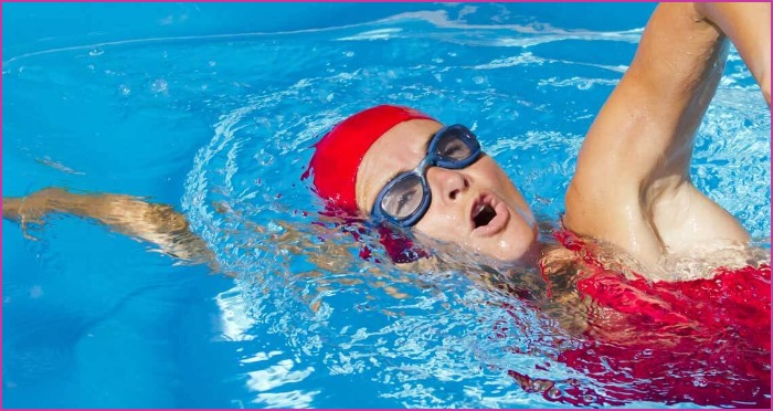 Love Swimming? Follow These Skincare Tips Before and After Swimming