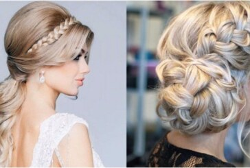 Ditch the Bun! Try These 5 Trendy French Braid Hairstyles On Your Wedding