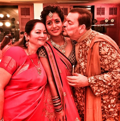 Neil Nitin Mukesh Gets Engaged to Rukmini Sahay