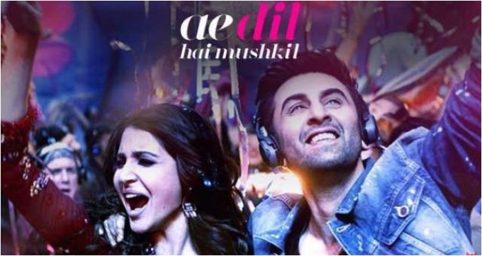 Watch: Here's How Katrina Kaif is Part of Ranbir Kapoor's The BreakUp Song From ADHM!