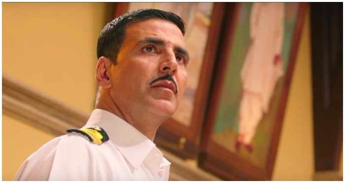 This Video of Akshay Kumar On Uri Attack Martyr Families 'I,We Are All Alive Because They Are Guarding Us' Will Awaken You