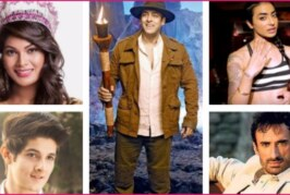 Bigg Boss 10: Introducing Expected Contestants of Salman Khan's Show!