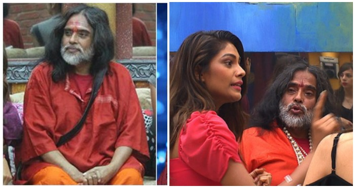 Big Boss 10 Contestant OM Swami's Attitude Towards Female Contestants Of The Show Is Intolerant!