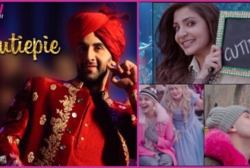 Ranbir Kapoor And Anushka Sharma Rock The Filmy Style In New Cutiepie Song From ADHM!