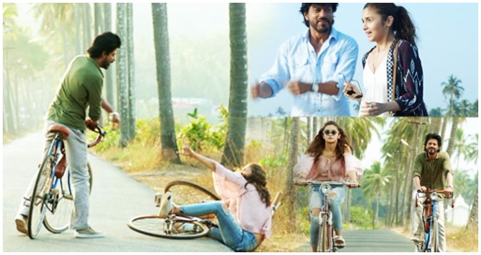 Dear Zindagi Take 1: SRK And Alia Bhatt Teach Us 'Life Is A Beautiful Game'