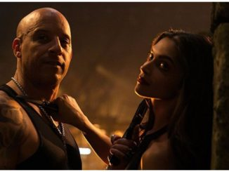 Deepika Padukone hindi trailer 2 'xXx: Return of Xander Cage'