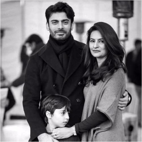 Fawad Khan on bollywood ban