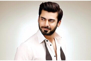Fawad Khan Has Finally Something to Say on The Recent India-Pak Events, and You Should Listen to Him