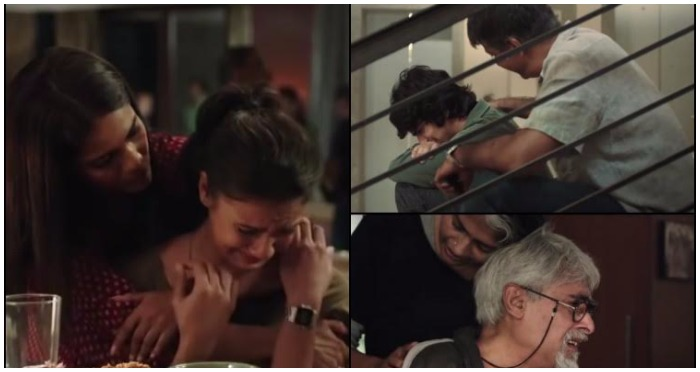 Deepika Padukone's Live Love Laugh Dobara Poocho Ad Campaign Urges People To Spot The Signs Of Depression!