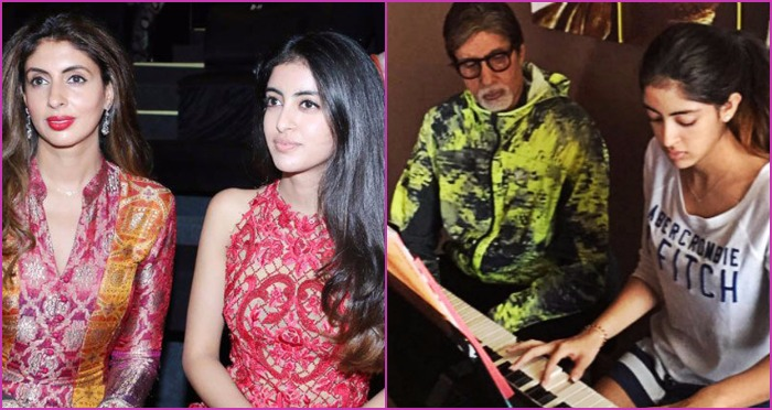 Let My Daughter Have Her Private Life: Shweta Nanda Bachchan Writes an Open Letter Lashing Out at Media