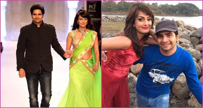#BB10: Karan Mehra's Wife Nisha Rawal Smashed All Rumors About Their Son