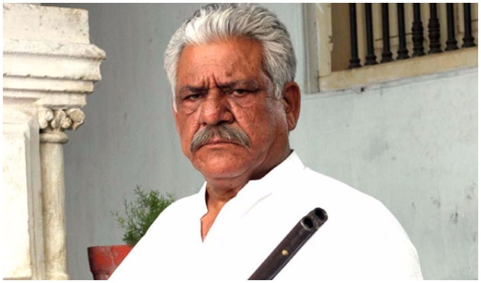 Om Puri Belts Out Tweet After Tweet, and Is Under Fire Once Again