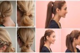 5 New Ways to Wear a Ponytail Hairstyle to College