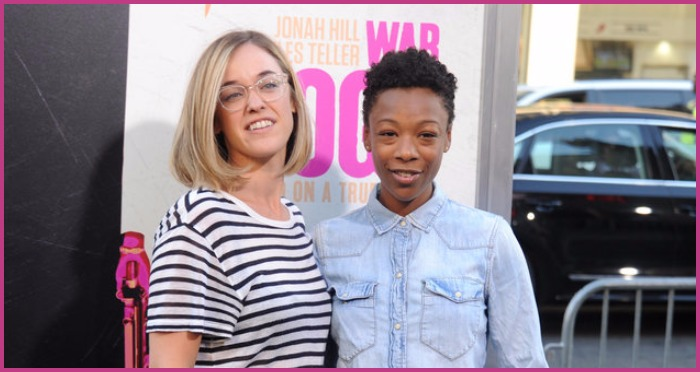 Oh Snap! 'Orange Is the New Black' Star Samira Wiley Announces Engagement In The Cutest Way