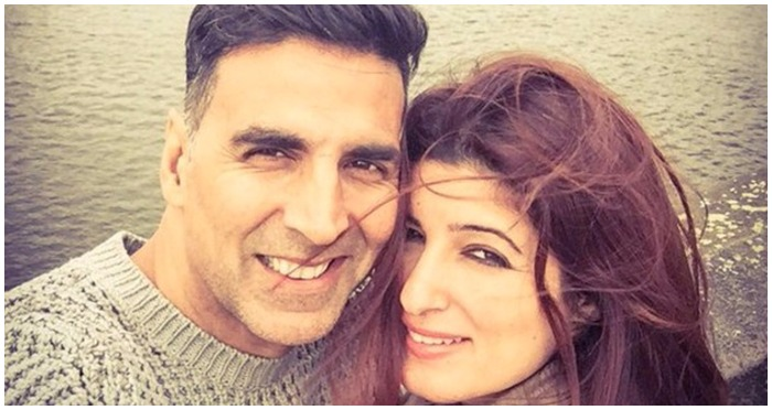 Why Twinkle Khanna Did Not Celebrate Karwa Chauth Will Make You ROFLing
