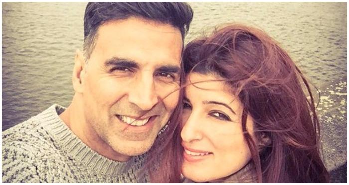 Twinkle Khanna Did Not Celebrate Karwa Chauth