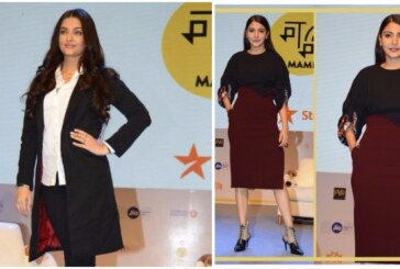 Who Wore What: Bollywood Stars Dazzle At MAMI Film Festival 2016!